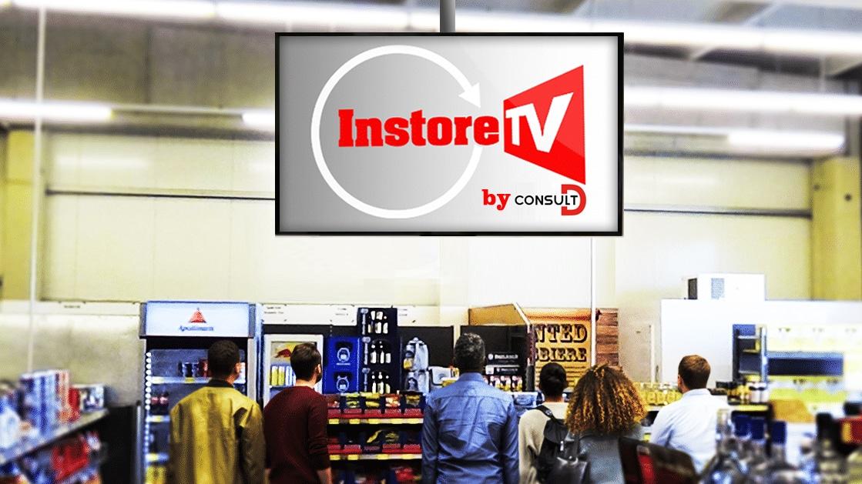 instoreTV TheBox